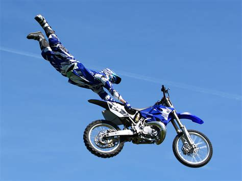 motocross freestyle freestyle motocross may s daredevil stunt