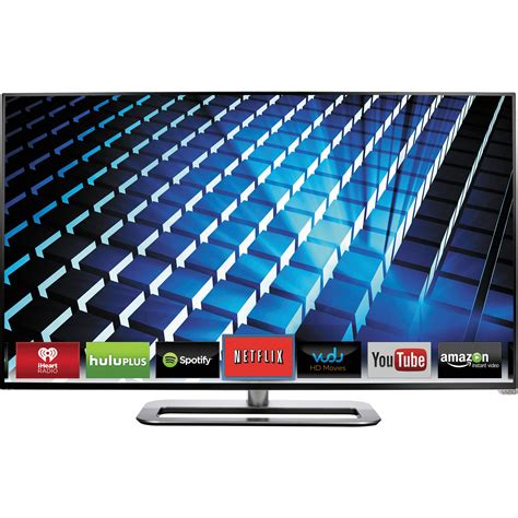 visio smart tv vizio m series 49 quot class array 1080p smart m492i b2