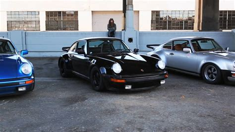 magnus walker porsche turbo magnus walker porsche turbo xcar