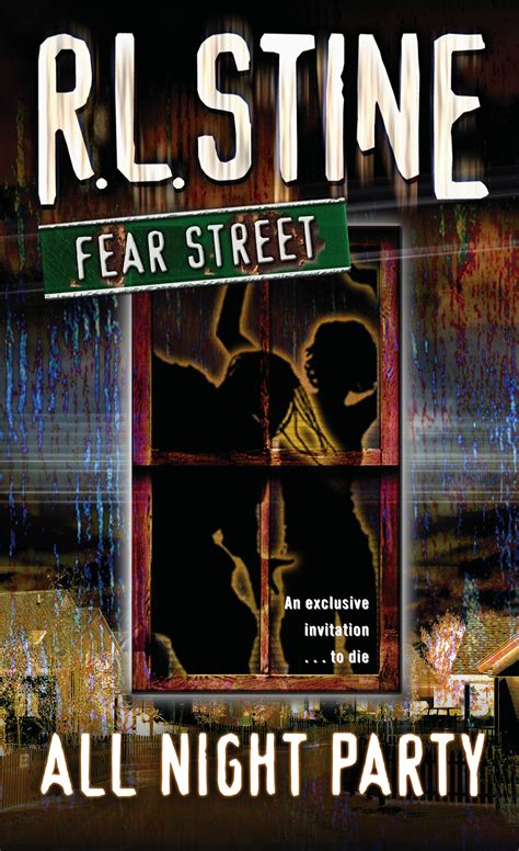 Or Fear No 28 By Rl Stine Buruan Ambil all book by r l stine official publisher