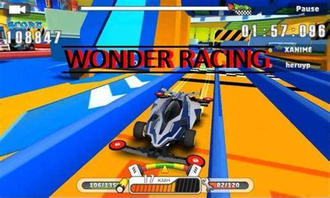 racing game mod apk free download wonder racing mod apk android free download