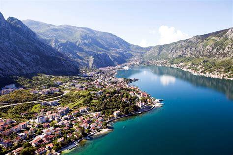 porto montengro montenegro marina receives tourism award trade only today