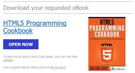 belajar membuat web dengan html5 download ebook belajar membuat website sendiri dengan