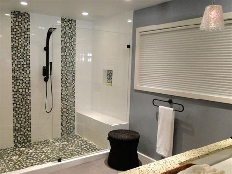 replace bathtub with shower stall replacing bathtub with shower 171 bathroom design