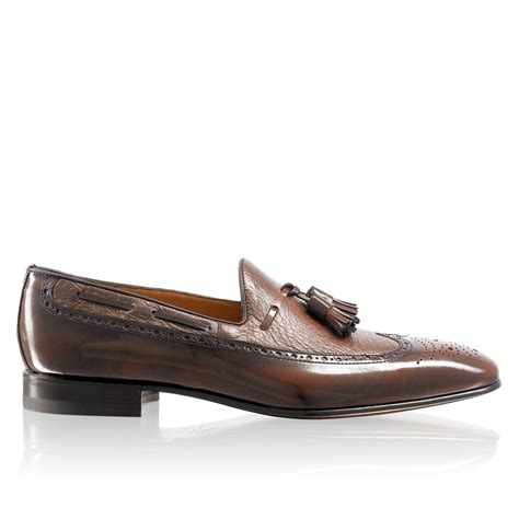 and bromley tassel loafers and bromley cus tassel loafer and