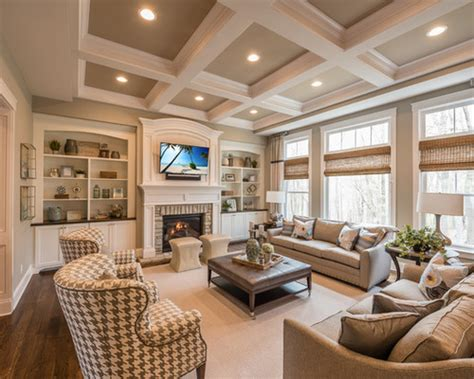 decorating with family pictures design ideas for family rooms peenmedia com