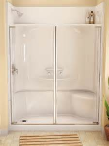 Fiberglass Shower Doors Luxury Fiberglass Shower Http Lanewstalk