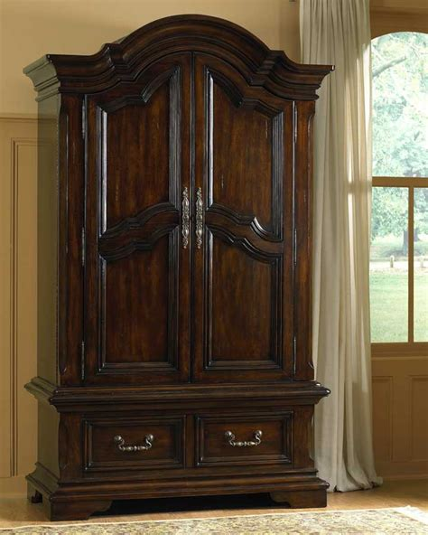 pulaski armoire buy pulaski timber heights armoire online confidently