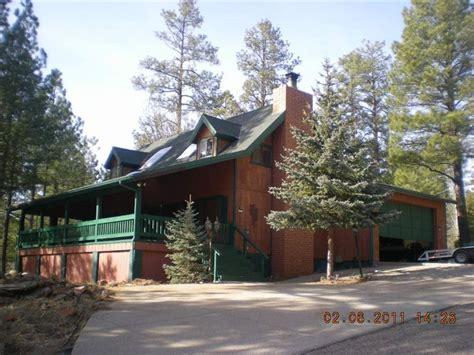 Cabins In Flagstaff Az For Rent by Beautiful Lake View Cabin Near Flagstaff Vrbo