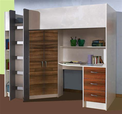 High Sleeper Cabin Beds by Information About Mrsflatpack Co Uk Cabin Beds Midi Beds