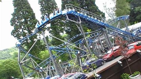theme park warrington switchback gullivers theme park youtube