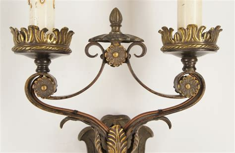 decorative wall sconces candle holders large wrought iron candle wall sconces into the glass