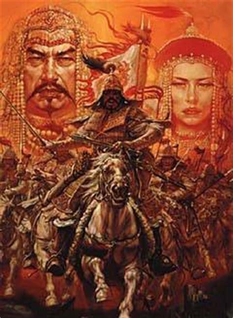 biography of artist hashem khan genghis khan series koei wiki fandom powered by wikia