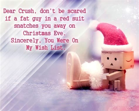christmas crush pictures   images  facebook tumblr pinterest  twitter