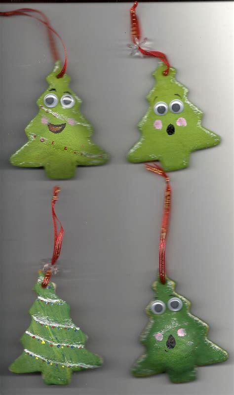 ginnys creations salt dough ornaments projects
