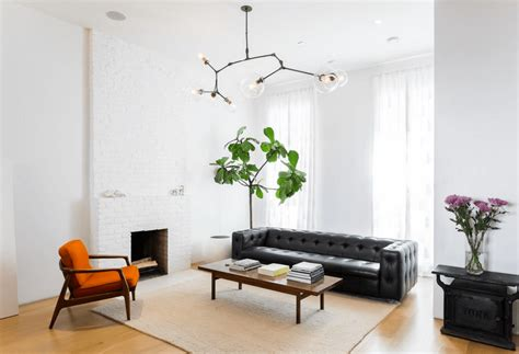White Front Room Furniture 34 White Room Ideas That Are Anything But Boring