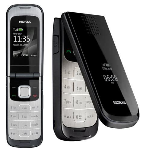 Hp Nokia Fold nokia 2720 fold