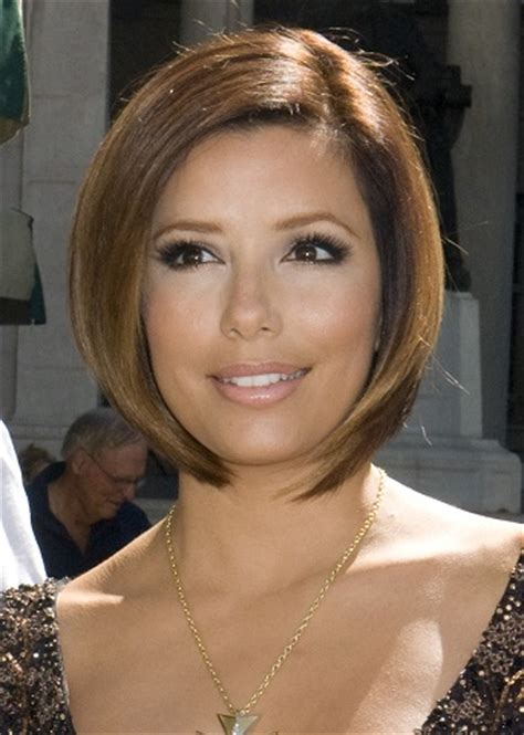 Short Bob Hairstyles   Sophisticated ALLURE Hairstyles