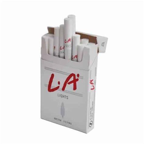 Rokok Djarum L A Light Mild 16 Jarum La Merah djarum l a lights clove cigarettes clovecigs