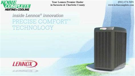lennox condenser fan blades lennox xc25 air conditioner with precise comfort