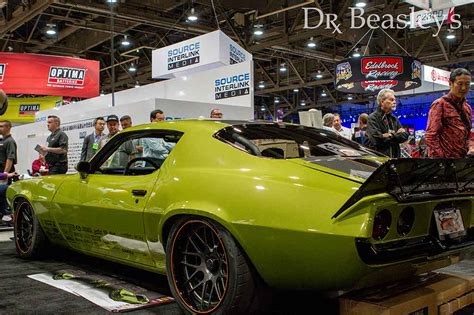 best shows of 2013 sema car show 2013 top cars