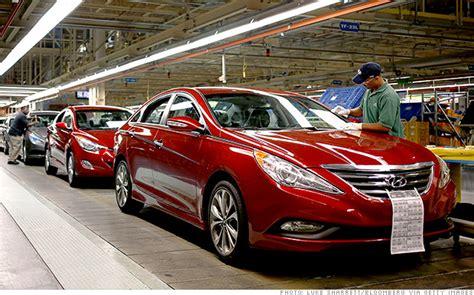 2014 Hyundai Sonata Recalls by Hyundai Recalls 883 000 Sonatas Jul 30 2014