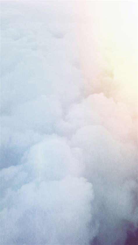 awan langit wallpapersc android