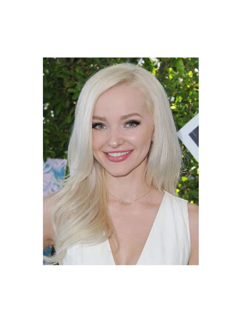 platinum blonde long lace front human hair wig hh009 human