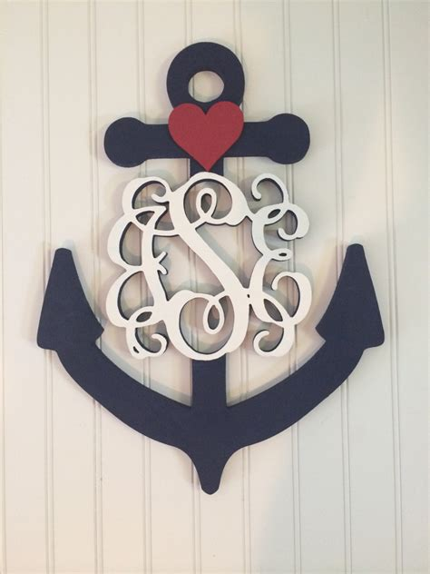 anchor home decor anchor home decor home decor helm and anchor home decor