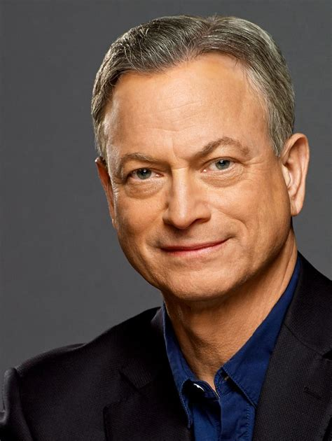 csi actor gary sinise actor gary sinise to attend 75th pearl harbor
