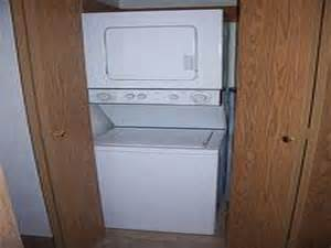 washer dryer combo apartment size