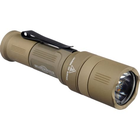 surefire eb1c surefire eb1 backup led flashlight eb1c a tn b h photo