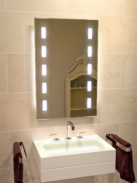 large bathroom mirrors with lights cube tall led light bathroom mirror large led bathroom