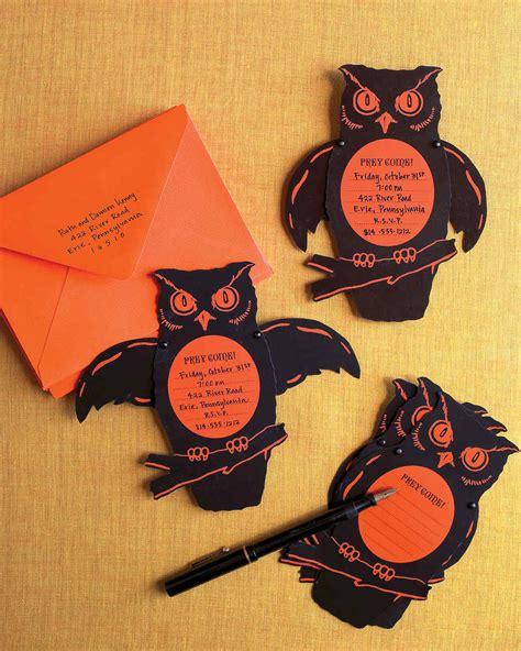 martha stewart invitation templates handmade invitations and cards martha stewart