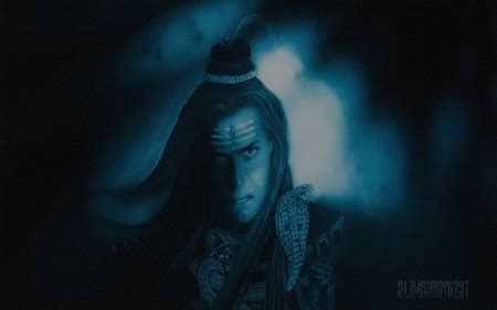 abstract wallpaper of shiva sivan lord shiva other abstract background wallpapers