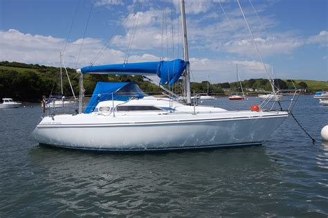 hunter boats review perry design review hunter 27 boats