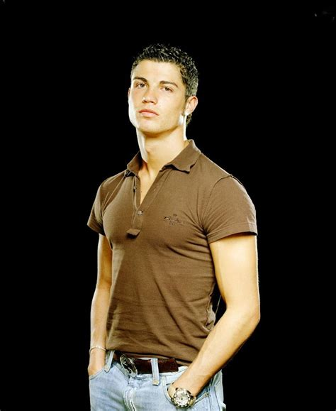 Cristiano Ronaldo Wardrobe by Top Footballer Wallpaper Cristiano Ronaldo Fashion Style