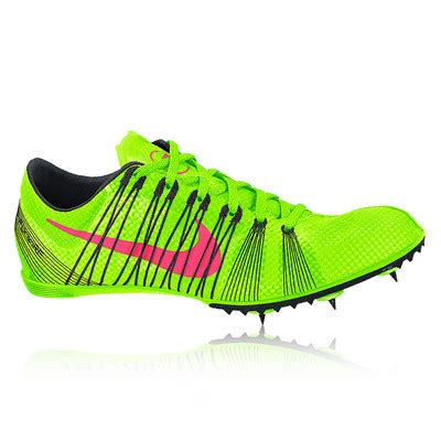 best mid distance running shoes nike zoom victory 2 middle distance running spikes 65
