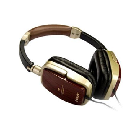 jual havit headset hv h56d brown murah bhinneka