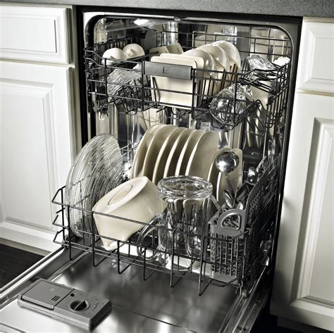 Loading A Bosch Dishwasher Comparing Four Premium Stainless Steel Dishwashers The
