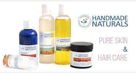 Handmade Naturals - handmade naturals