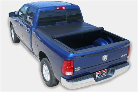 toyota truck bed covers truxedo lo pro qt soft roll up truck bed tonneau covers