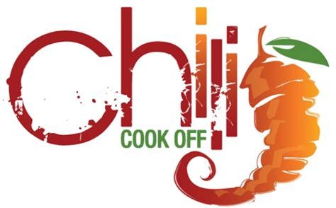 10 best images of chili cook off place card 6 template