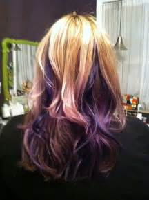 color streaks in hair streaks clip in extensions highlight clip in hair