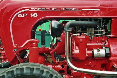 Porsche Diesel Ap 18 by Porsche Diesel Ap 18 Foto Bild Ausgesuchtes Motive