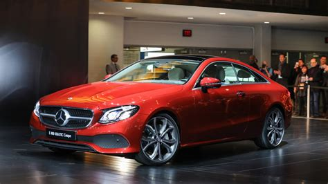 Mercedes In Germany by Start Saving Mercedes Details E Class Coupe Pricing In