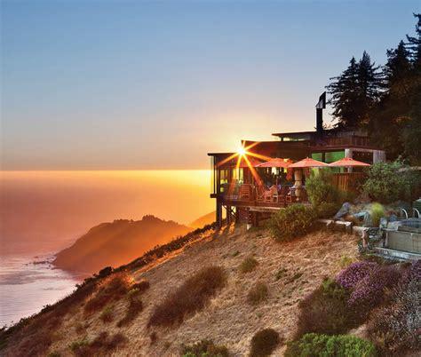 post ranch inn post ranch inn big sur ca california beaches