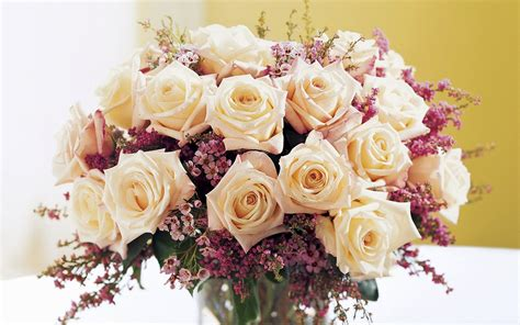How To Make A Bouquet Of Roses With Paper - wallpapers white bouquet wallpapers