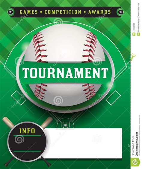 best photos of baseball flyer template free sports flyer