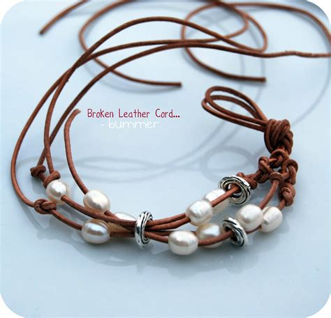 how to make leather jewelry make leather bracelets make bracelets